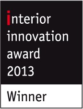 interior innovation award winner 2013